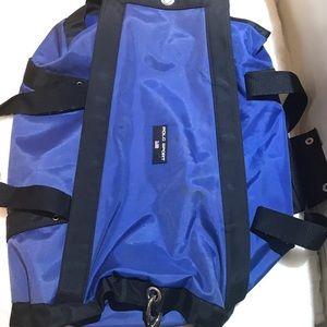 Vintage Ralph Lauren Polo Sport Blue Duffel Bag